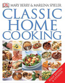 Book cover of Classic home cooking