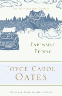Book cover of Expensive people