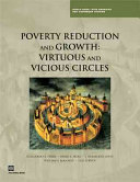 Poverty reduction and growth