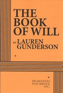 Book cover of The book of Will