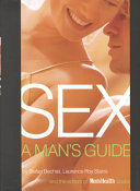 Book cover of Sex : a man's guide