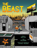 Book cover of The beast : making a living on a dying planet