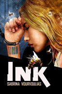 Book cover of Ink