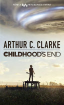 Book cover of Childhood's end