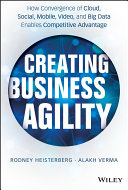 Creating business agility
