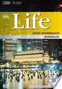 Pkg Ng Life Upper Intermediate Wb+ Wb Audio CD