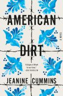 Book cover of American dirt