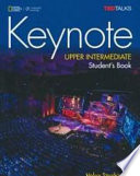 Keynote Upper Intermediate B2 Student's book + Online Workbook
