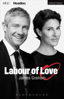 Book cover of Labour of love