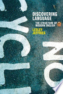 Discovering Language The Structure of Modern English