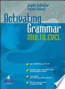 Activating Grammar Multilevel
