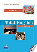 Total English (Advanced) - Student Book & Work Book