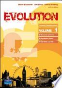 EVOLUTION 2. STUDENTS BOOK/WORKBOOK VOLUME 2