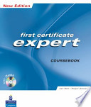 first certificate coursebook