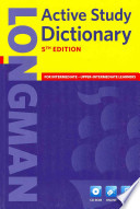 active study dictionary 5th edition longman