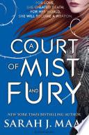 A Court of Mist and FuryA Court of Mist and Fury