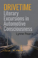 Book cover of DRIVETIME : literary excursions in automotive consciousness.