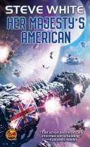 Book cover of Her majesty's American