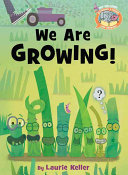 Book cover of We are growing!