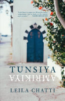Book cover of Tunsiya Amrikiya