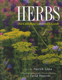Book cover of Herbs : the complete gardener's guide