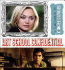 Book cover of Art school confidential : a screenplay