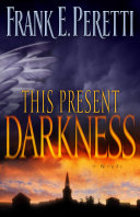 Book cover of This present darkness