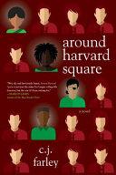 Book cover of Around Harvard Square