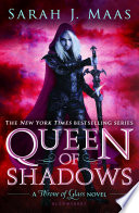 Queen of Shadows. Throne of Glass 4