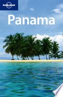 Panama. Ediz. Inglese