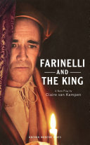 Book cover of Farinelli and the king