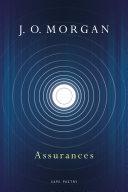 Book cover of Assurances