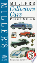 Miller's Collectors Cars Price Guide