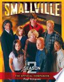 Smallville The Official Companion Season 2