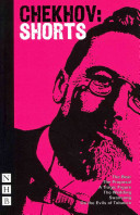 Book cover of Chekhov : shorts