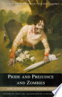 Pride and Prejudice and Zombies The Graphic Novel