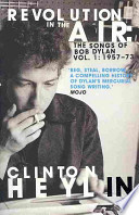 Revolution in the Air - The songs of Bob Dylan ('57-'73)