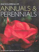 Book cover of Encyclopedia of annuals and perennials.