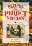 Recipes for project success