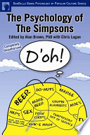 The Psychology of the Simpsons D'oh!