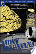 Batman Unauthorized Vigilantes, Jokers, and Heroes in Gotham City