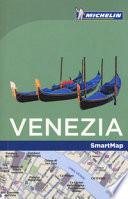 Venezia. Smartmap