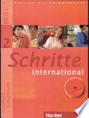 Schritte international - Kursbuch + Arbeitsbuch, Niveau A1.2