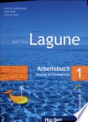 Lagune, arbeitsbuch 1