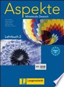 Aspekte - Mittelstufe Deutsch B2 - Lehrbuch2