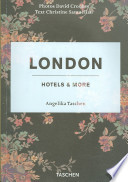 London. Hotels & more.