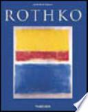 Mark Rothko 1903-1970. Il dipinto come dramma