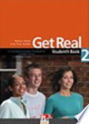 GET REAL 2 - Student's book & Workbook 2
