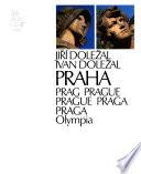 Praha - Prag - Prague - Praga.