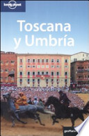 Toscana y Umbria. Ediz. spagnola